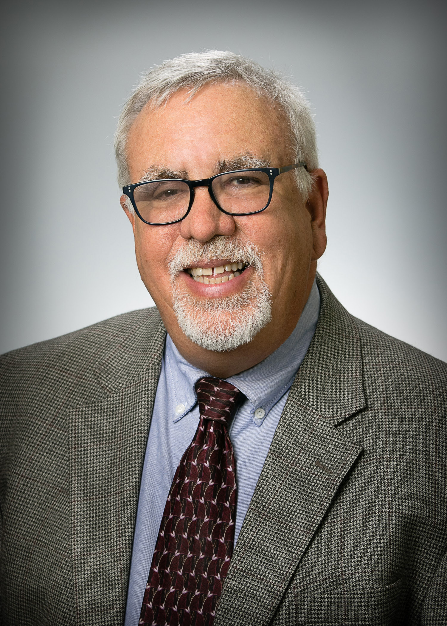 Dr. Bruce A. Phillips