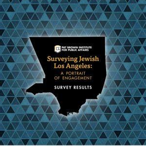 , Surveying Jewish Los Angeles: A Portrait of Engagement