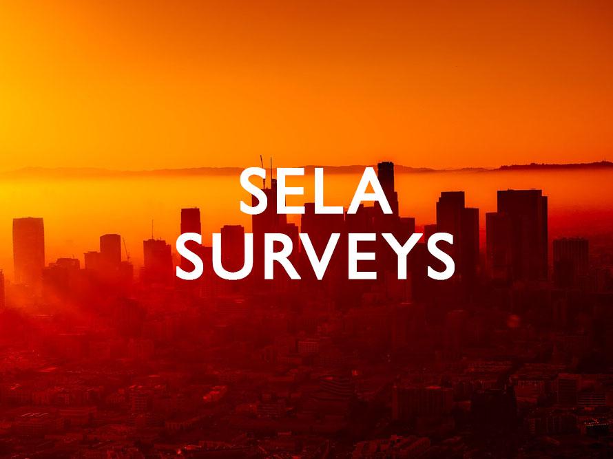 , SELA Initiative