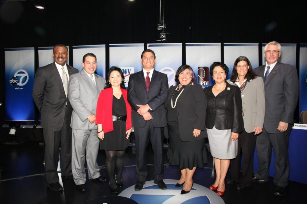 2014 LA City Council District 14 Debate -  139