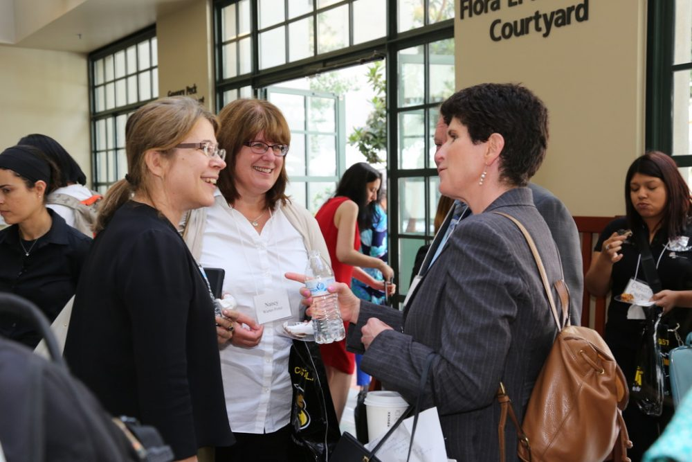 2015 Higher Education Conference 7