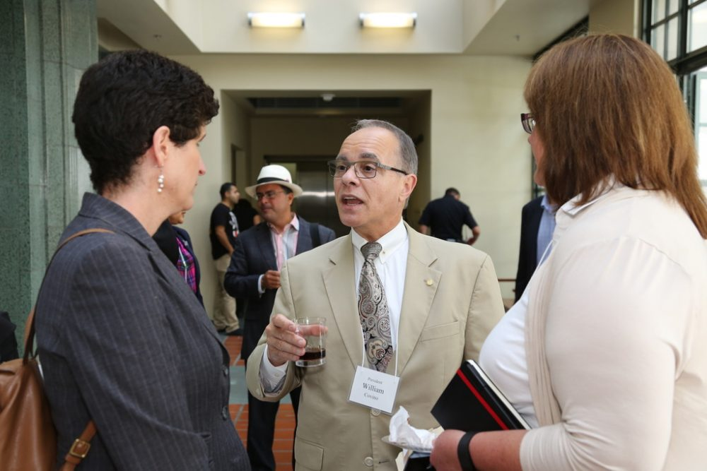 2015 Higher Education Conference
