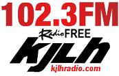 KJLH Logo