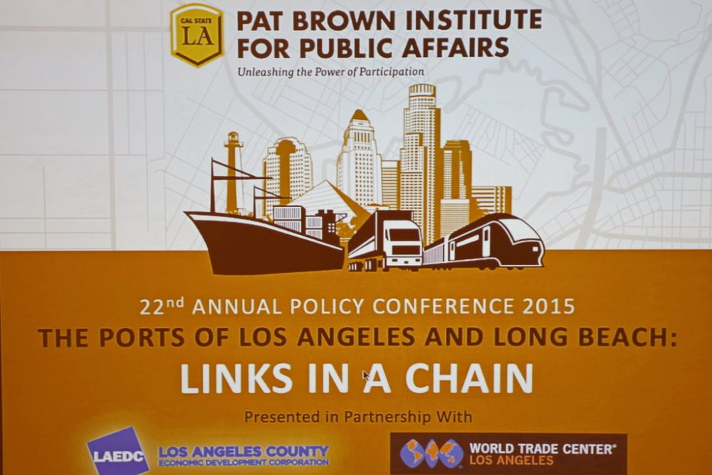 2015 Annual Policy Conference LA and LB - 11011