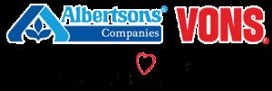 AlbertsonsVonsFoundation Logo