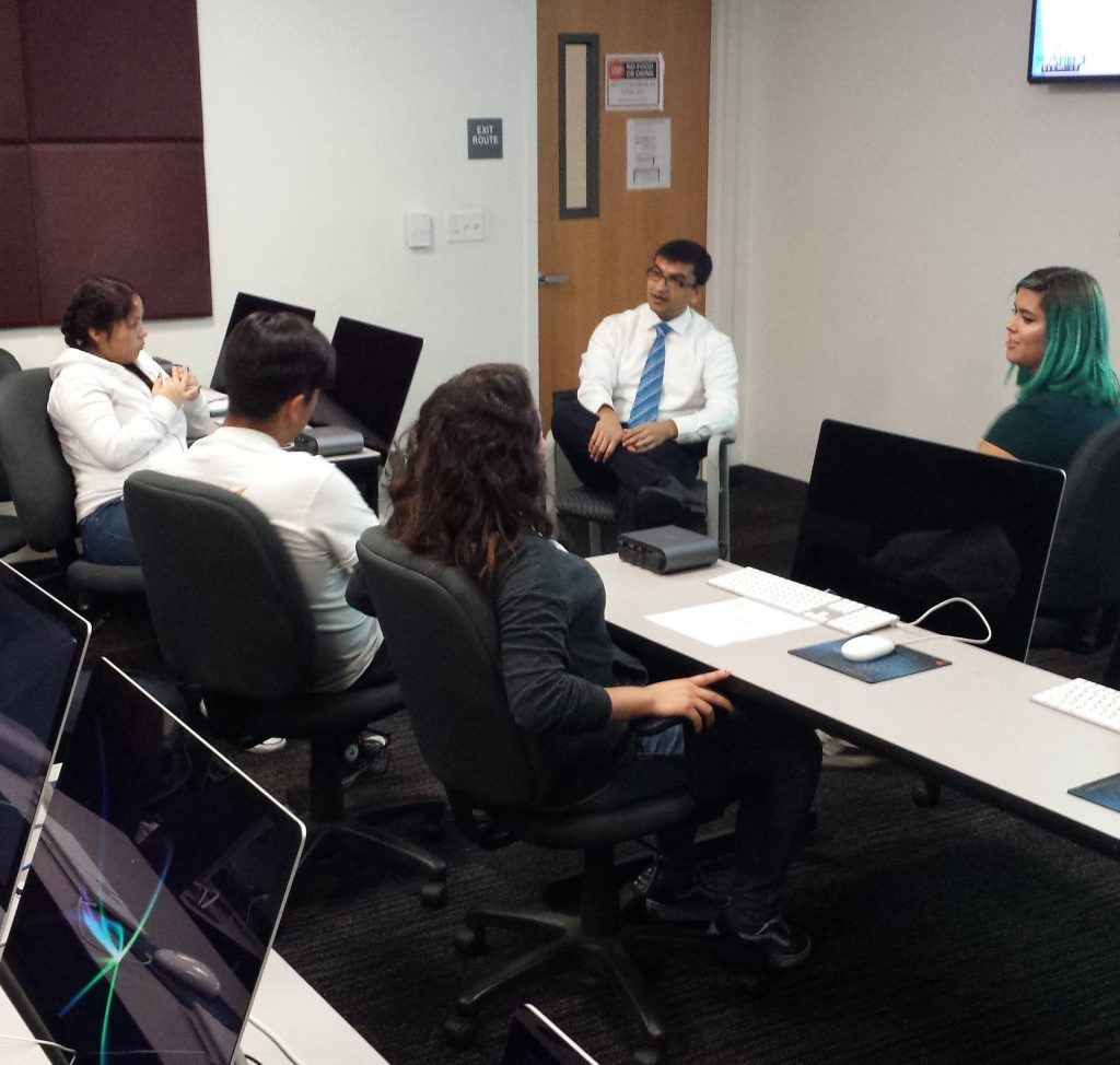 YEPP: Students Take an Entrepreneurial Approach