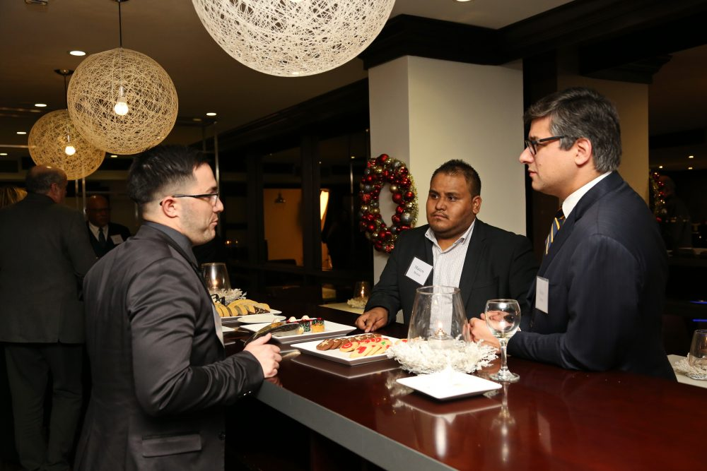 2015 Annual Dinner vip reception-12157