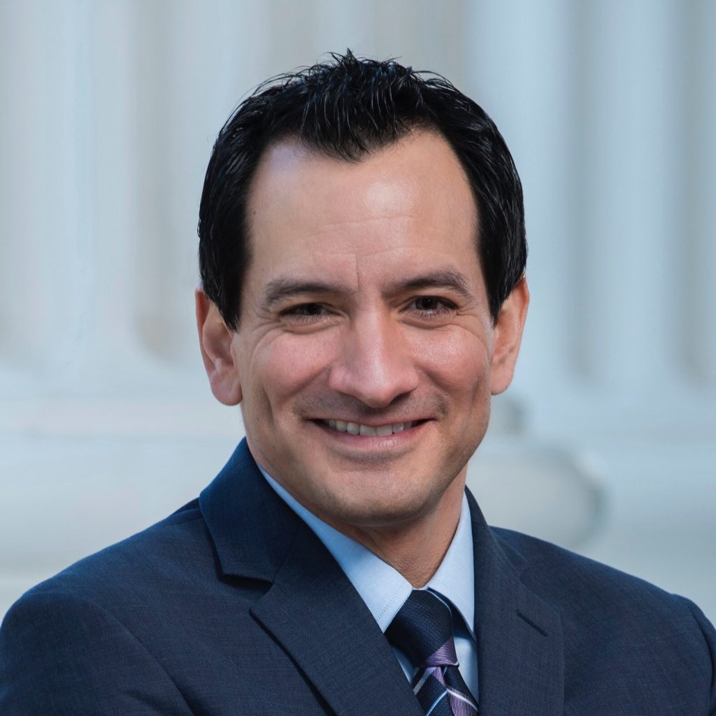 2016 Assembly Speaker Anthony Rendon