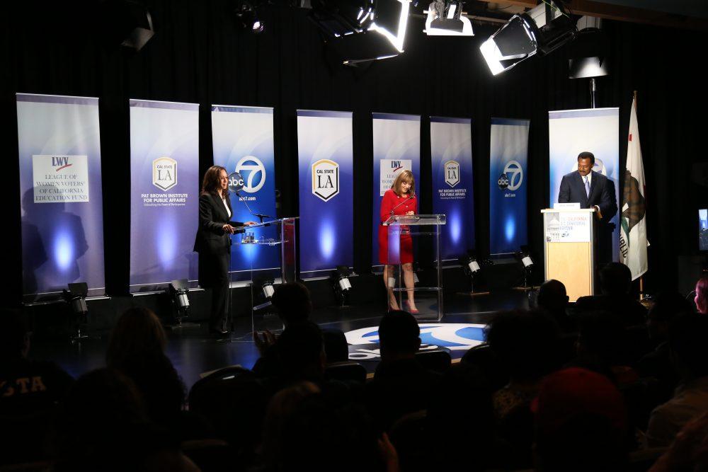 , PBI Signature Candidate Debates