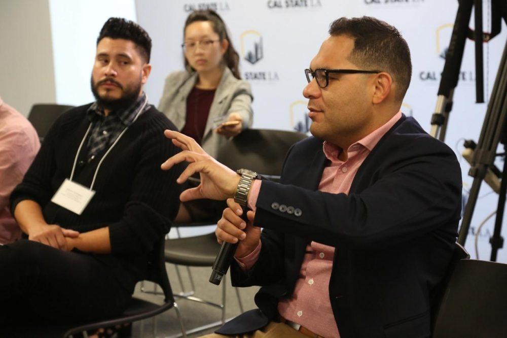 , 2016 PBI – Cal State LA Poll Public Briefing: L.A. County Latino Voters