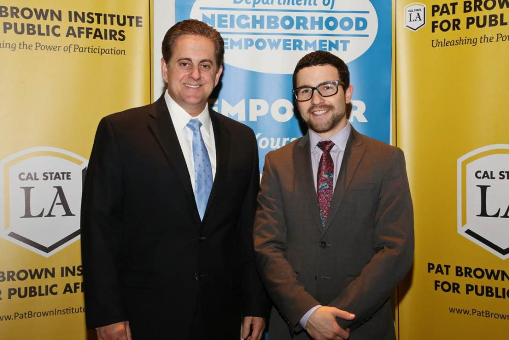 2017 L.A. CITY NEIGHBORHOOD COUNCIL 1.0-17