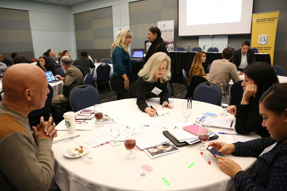 Participation + Power: A Los Angeles County Strategy Summit_027
