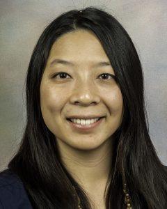 Ellen L. Shiau Thursday 17 January 2013