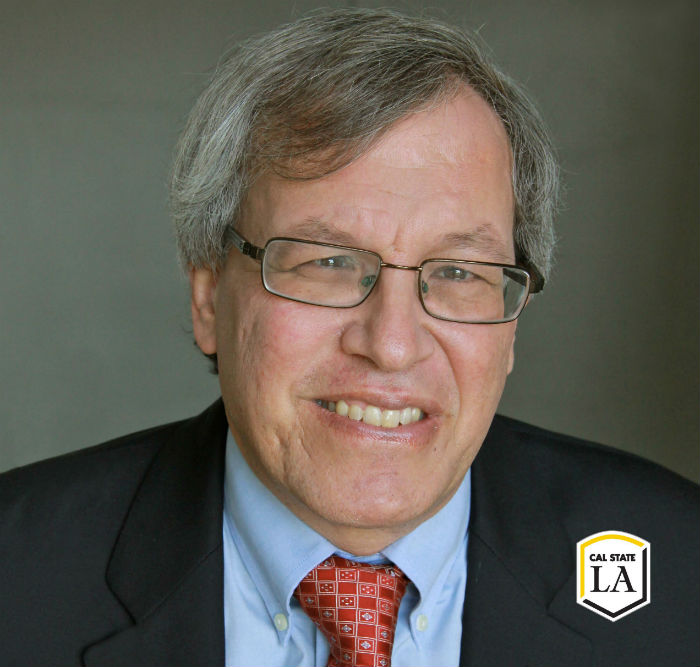 "2017 Former UC Irvine Dean <br /> Erwin Chemerinsky Comes <br class=""sideonly"" /> to Cal State LA"