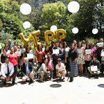 2017 YEPP Cohort