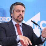 Interview with Dr. Rodrigo Tavares