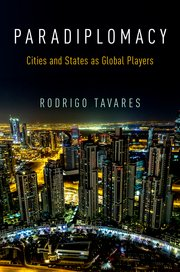 , Interview with Dr. Rodrigo Tavares, Author <br class=