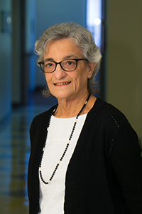 Professor Genevieve Giuliano <br /> The Ferraro Chair in Effective Local Government, Director, METRANS Transportation Center