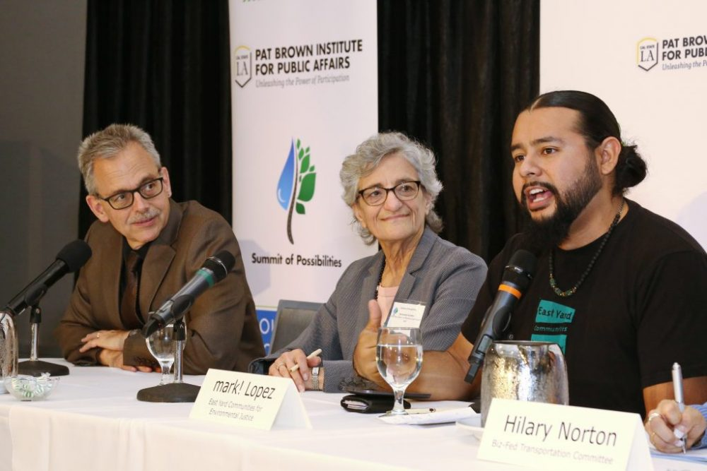 , 2017 Summit of Possibilities: <br /> People, Community and Progress