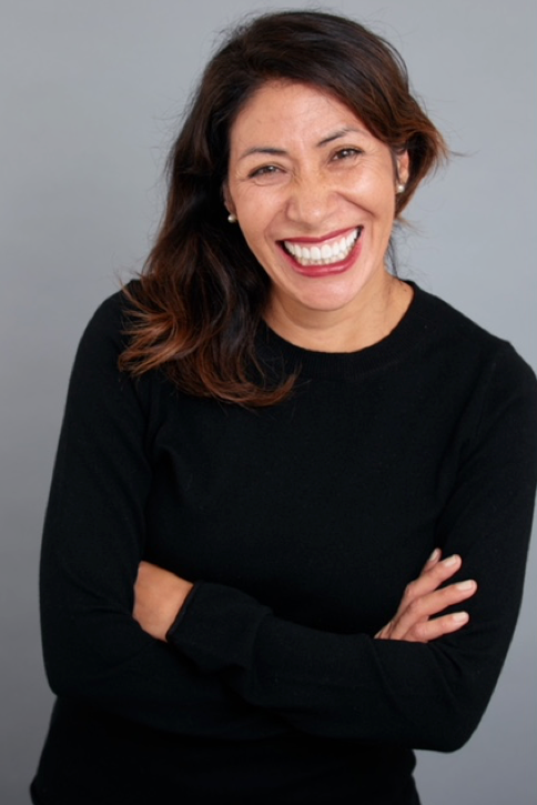 2018 Dinner Honoree Emiliana Guereca