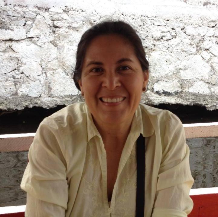 Dr. Emily Acevedo