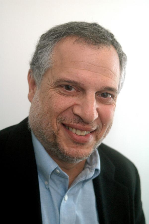 MODERATOR: DR. RAPHAEL SONENSHEIN
