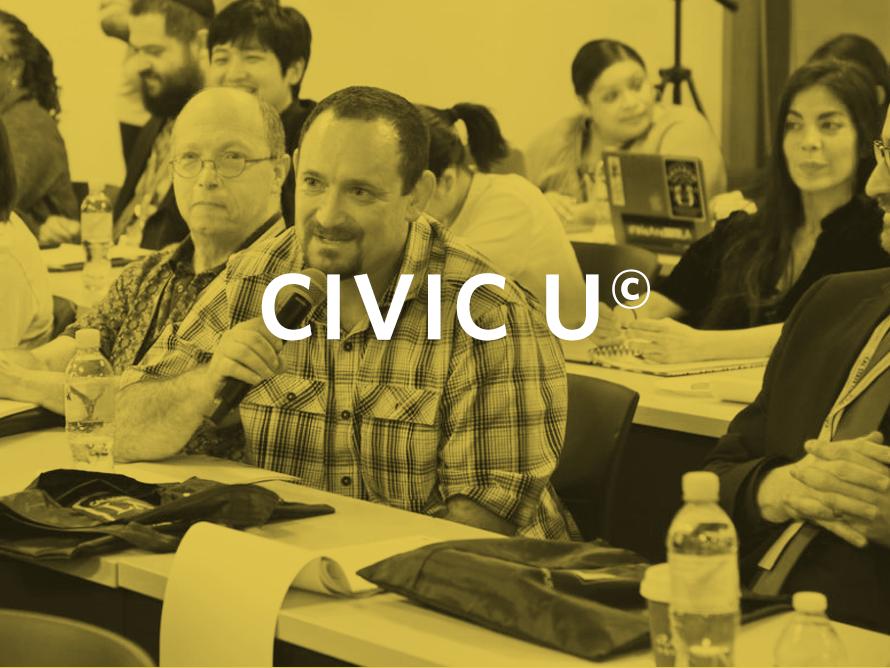 , Civic University