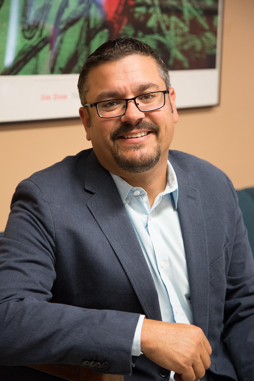 Dr. Matt A. Barreto