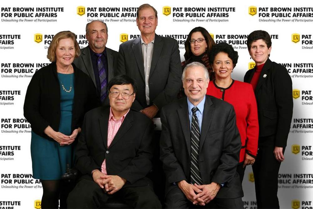 , Board of Advisers
