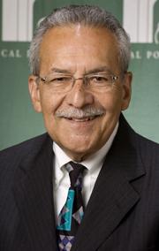 HERMAN D. LUJAN, PH.D.