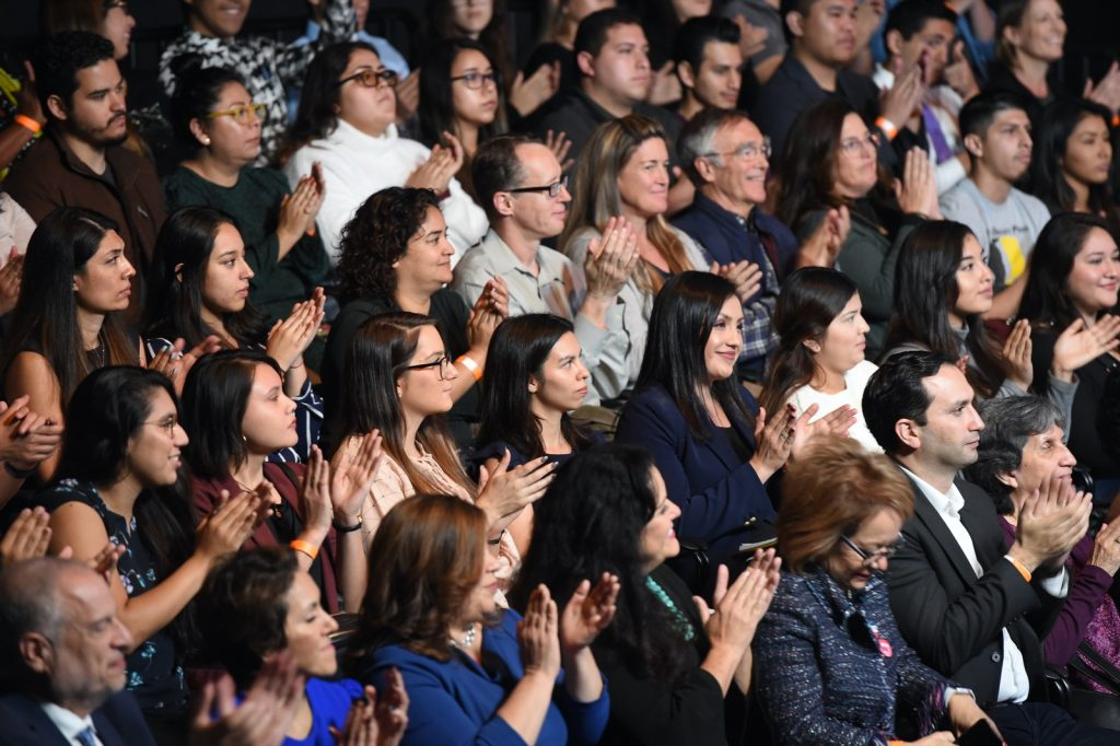 PBI Co-Hosts Presidential Forum on Latino Issues