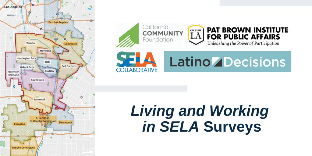 , SELA Surveys